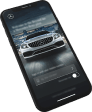 Mercedes-Benz Undisclosed App
